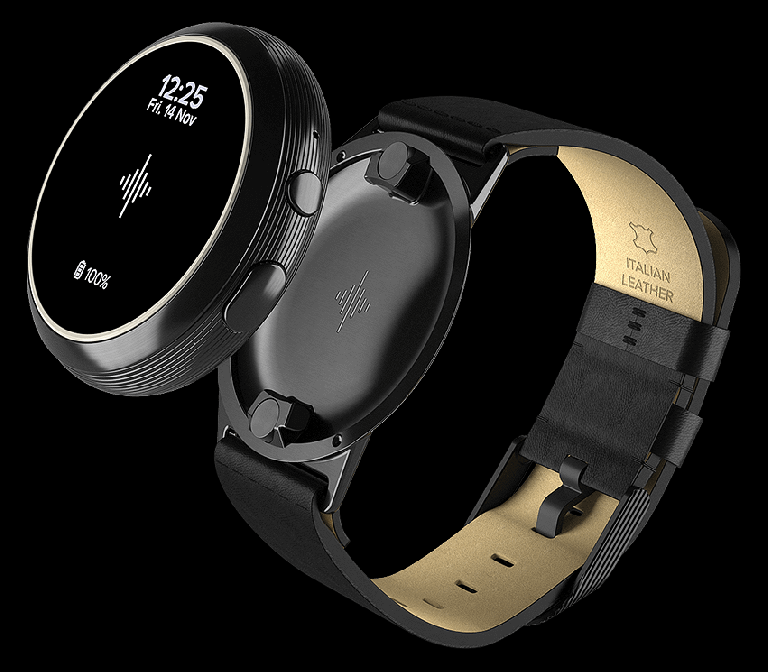 Soundbrenner smartwatch