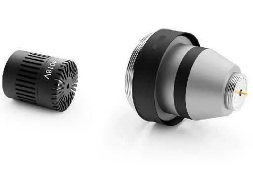 dfacto microphone (capsule)