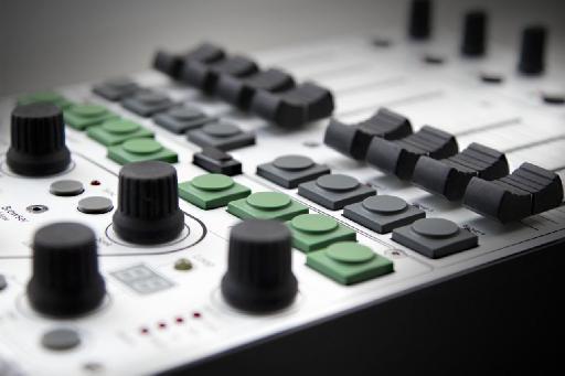 Versus DJ Controller pic 3