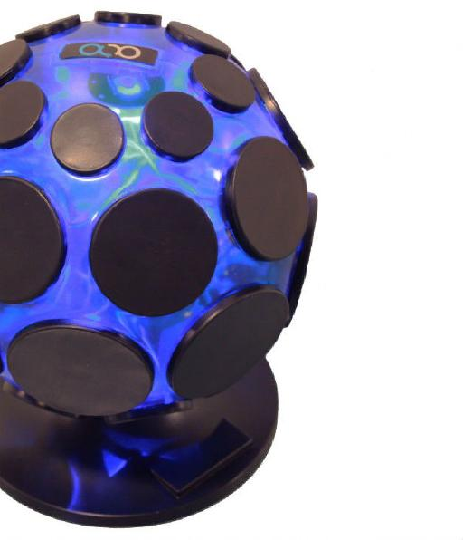 AlphaSphere me - at less than £150 on pre-order looks to be an excellent deal for producers and performers alike.