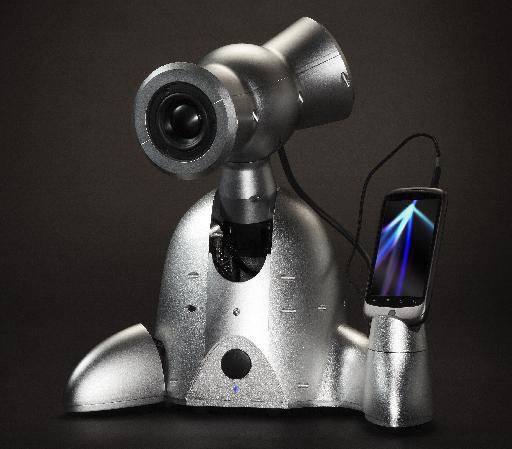 Shimi robots.