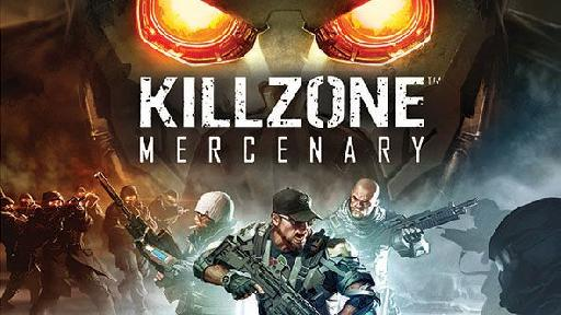 Killzone Mercenary - not for the faint of heart, but either way you'll enjoy Walter's soundtrack!