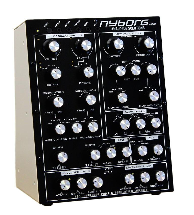 Analogue Solutions Nyborg-24 angle.