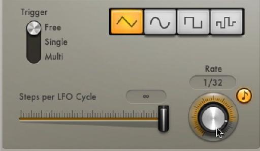 MIDI FX 6