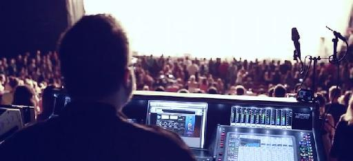 No matter the size of the gig, Tracks Live is designed to provide rock-steady recording.