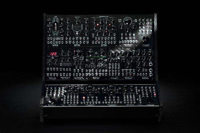 Liquid Sky Noise System II