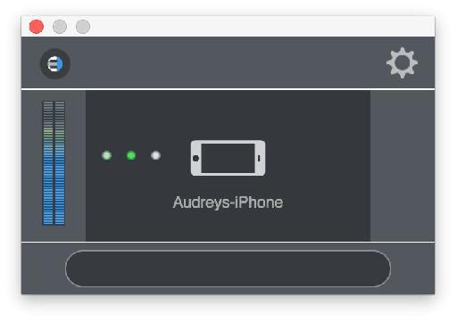 Audreio audio unit
