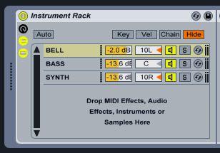 Multi-Instrument