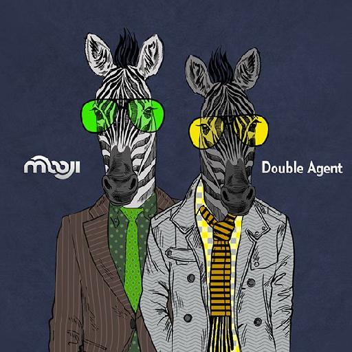 Listen to Mooji's Double Agent album and head over to www.moojimusic.com/remix-comp to enter the contest!
