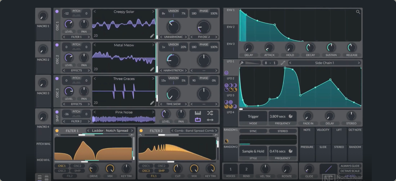 Learn Vital - An Essential Soft Synth For Modern Producers