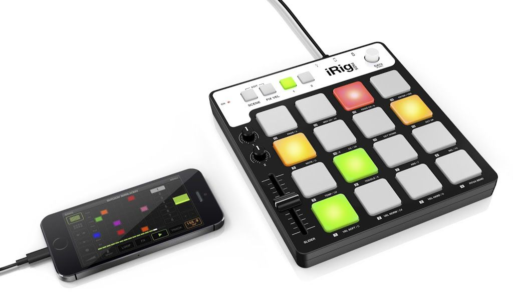 iRig Pads, picture 3