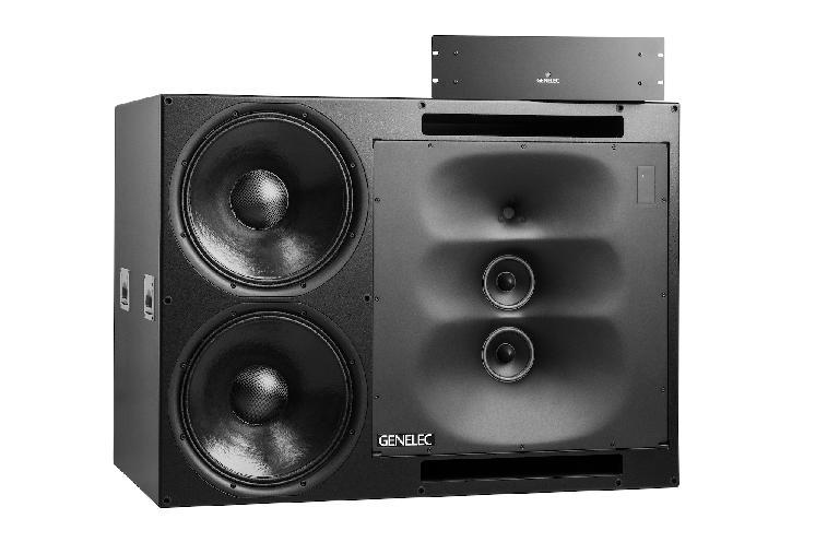 Genelc 1235A smart monitors