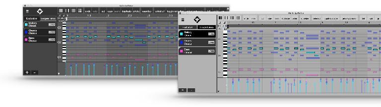 Chaos Culture - MultiClip Editor