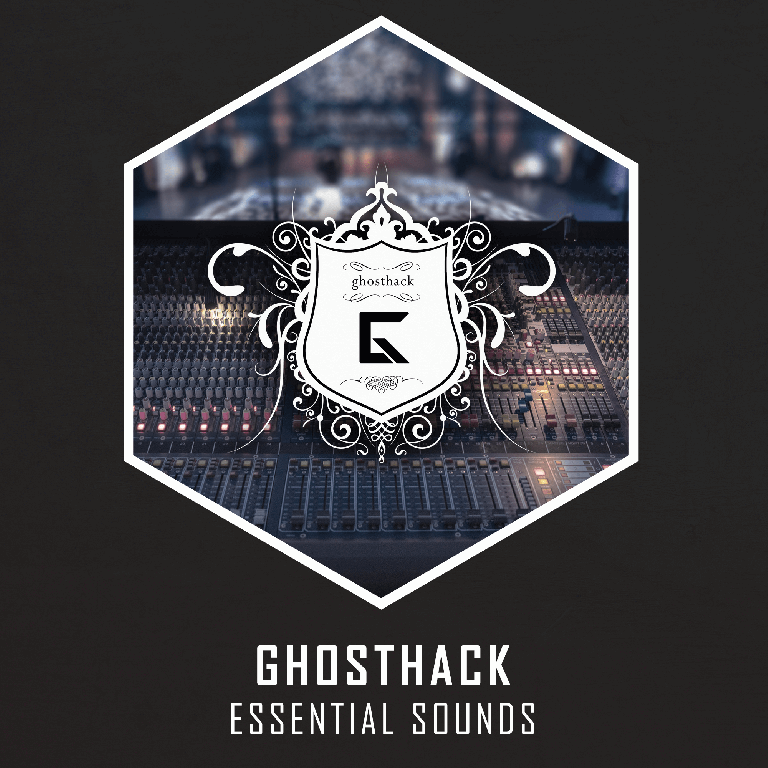 Ghosthack Essential Sounds