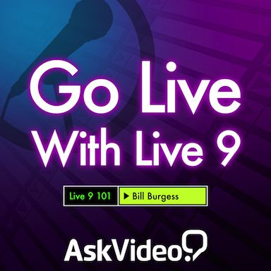 Live 9 101 - Go Live With Live 9