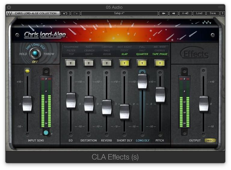 CLA Effects