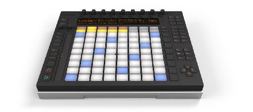 Ableton Push.