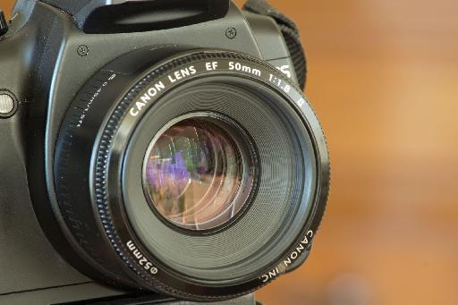 Large aperture