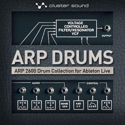 ARP Drums