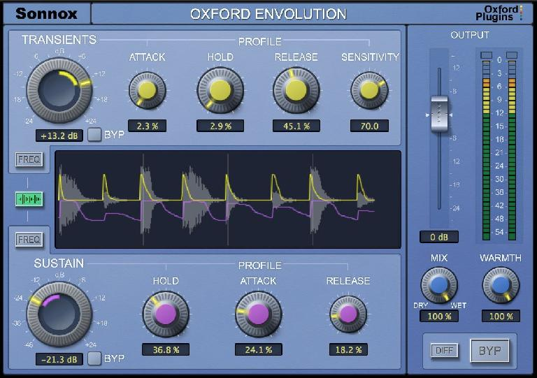 Sonnox Oxford Envolution — $249