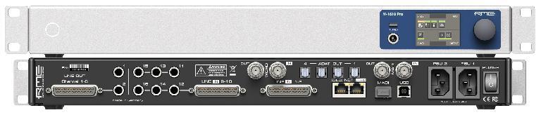 RME M-1610