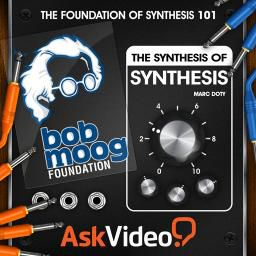 Foundation of Synthesis 101: The Synthesis Of Synthesis