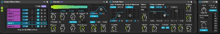 beatrepeat example chain limiter