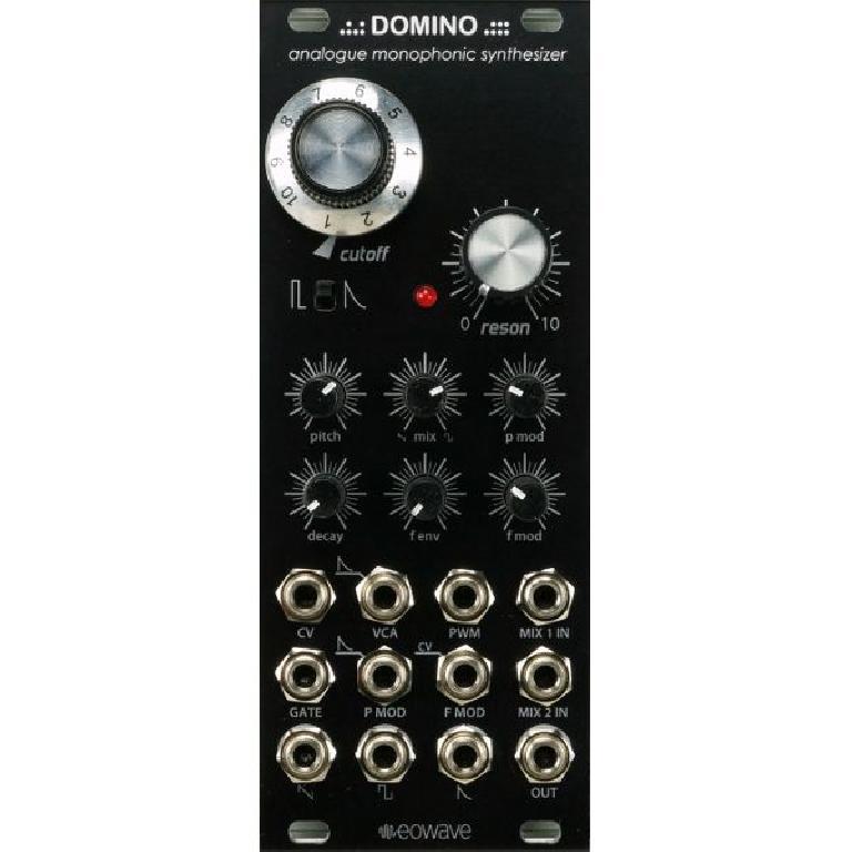 Eowave Domino Eurorack module