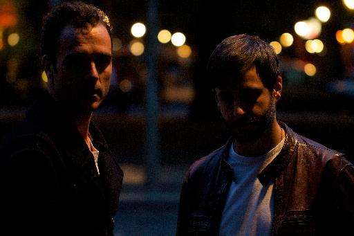 Concubine: Noah Pred & Deepchild (Rik Bull) 2
