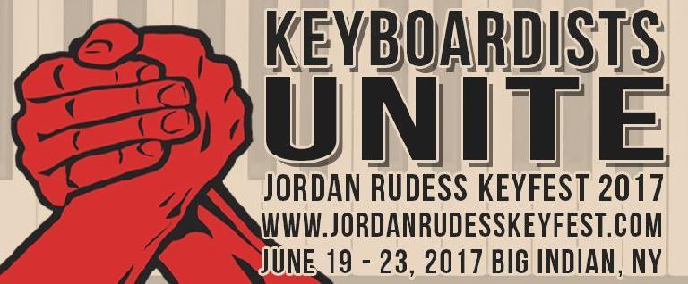KeyFest 2017