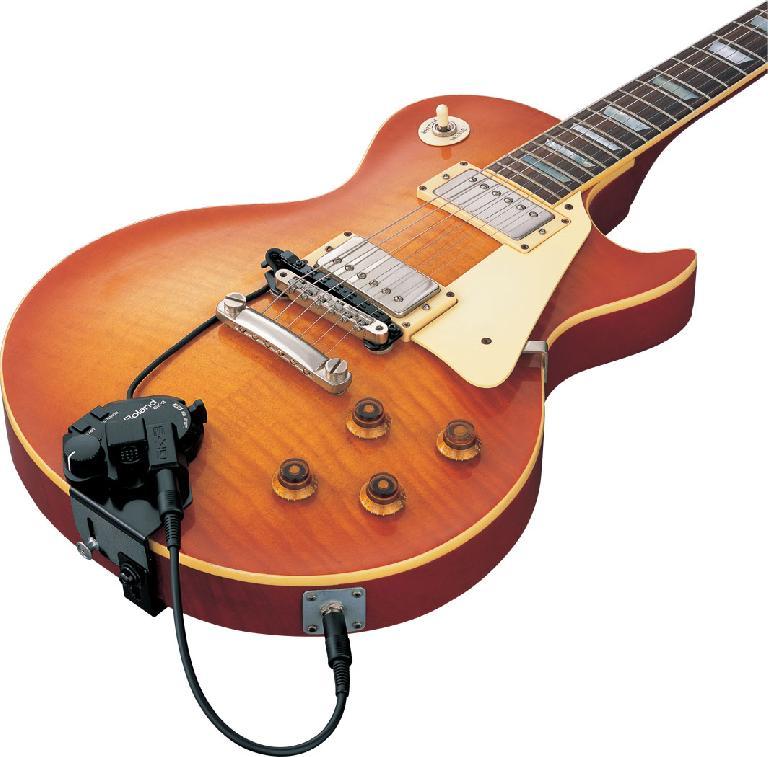 Roland GK-3 Guitar MIDI Pickup