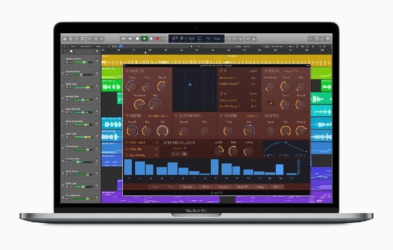 Mac OS X and iOS - merging at last?