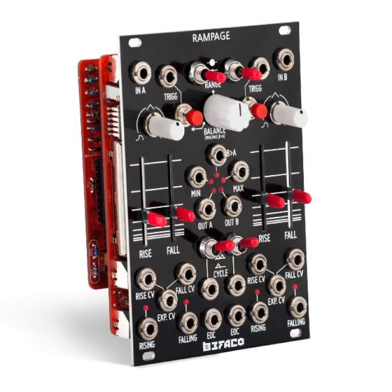 Befaco Rampage Synth Module