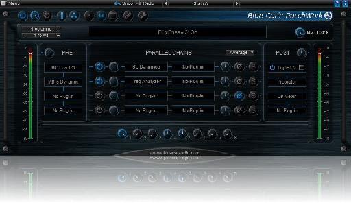 Blue Cat Audio PatchWork 1.5.