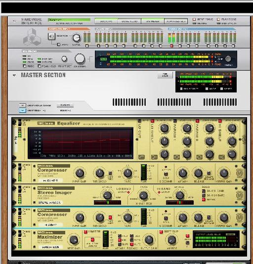 Using multiple compressors can be the best way to tackle problem transients.