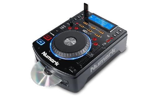 NDX500.