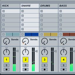 Stem Mastering in Ableton Live