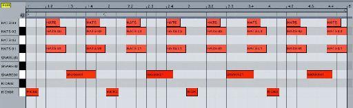 drum loop