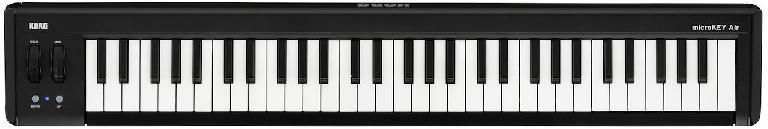 Korg microKey Air MIDI 61