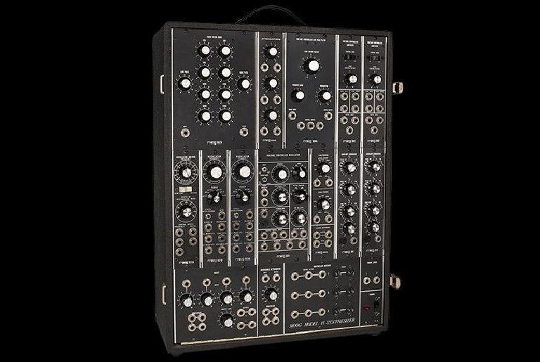 Moog Model 15