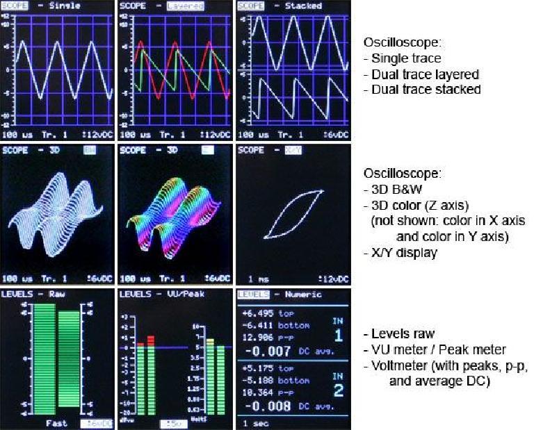 O'Tools Plus visual options 1