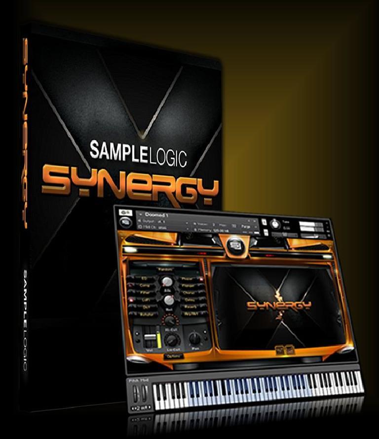 Sample Logic Synergy X