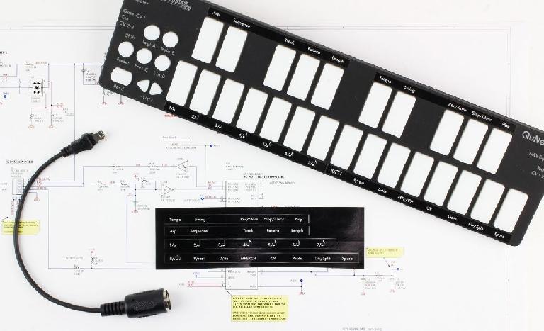 QuNexus Retrofit Kit