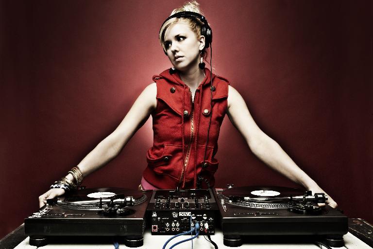 DJ Ychuck
