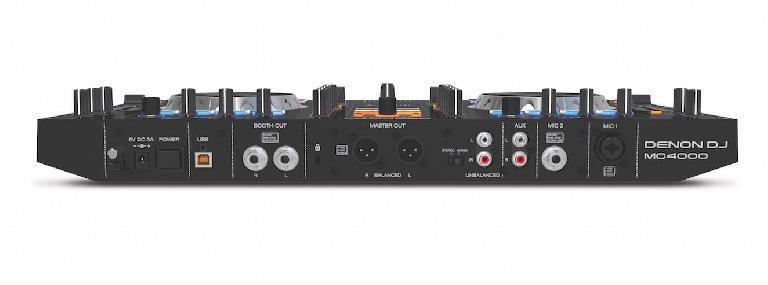 Denon-DJ-MC4000-rear