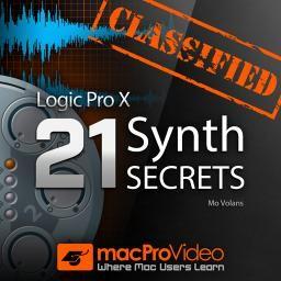 Logic Pro X 303: 21 Synth Secrets