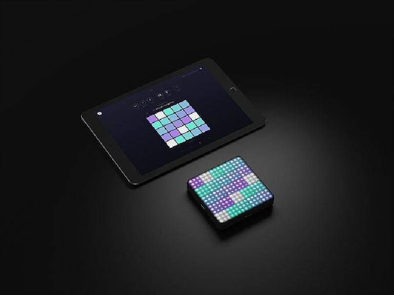Blocks and iPad