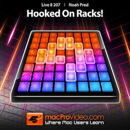 Live 8 207 - Hooked on Racks by Noah Pred