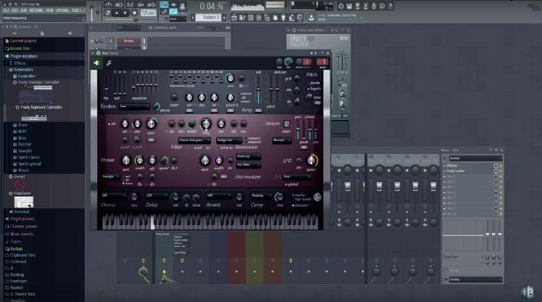 FL Studio 12 advanced automation tips