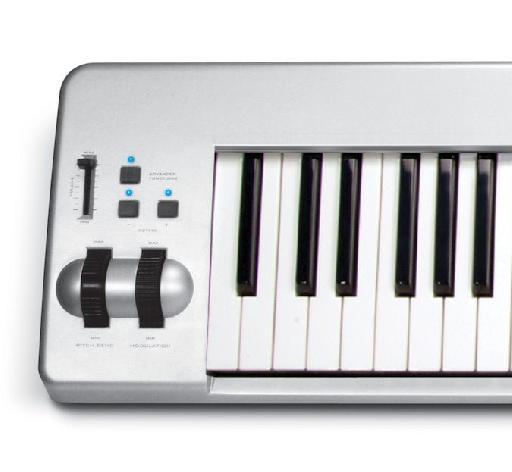 A MIDI Controller